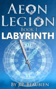 Aeon legion Book 1